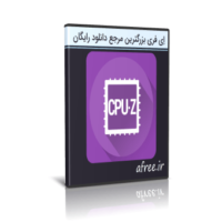 دانلود CPU-Z 1.92.2 نرم افزار نمایش اطلاعات کامل سخت افزار
