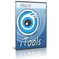 دانلود iTools 4.3.9.5 مدیریت بهتر دستگاه های iOS