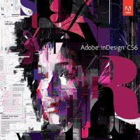 کتاب آموزش این دیزاین InDesign CS6