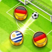 دانلود بازی انلاین ساکر استارز نسخه جدید Soccer Stars