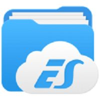 دانلود ES File Explorer File Manager Mod 4.1.8.5