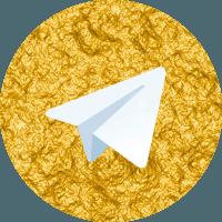 طلگرام پیشرفته – تلگرام طلایی2019 – Telegram Gold 5.4.2