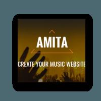 دانلود AMITA – Music Band WordPress Theme 1.5.3 قالب موزیک آمیتا برای وردپرس