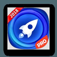 بهینه ساز و افزایش سرعت اندروید Ram Cleaner Pro v1.0.1