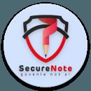 دانلود Secure Note 1.1 – برنامه ایجاد یادداشت رمز گذاری شده اندروید