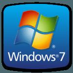 Windows 7 logo 150x150 - دانلود ویندوز 7 نسخه آرت Windows 7 x64 ART Edition