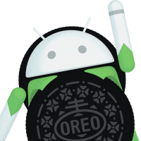 اندروید 8.1 برای دسکتاپ و لب تاپ AndEX Oreo 8.1 (Android-x86_64) – Build 180202