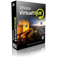 نرم افزار ساخت تور مجازی 360 درجه 3DVista Virtual Tour Suite 2018.1.13  x64 + Portable