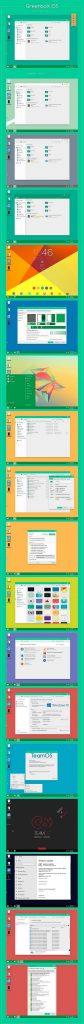 4rjNLfVxgsZYXuBctOuV9jE6GszHNS5S - نسخه سفارشی ویندوز 10 رداستون 5 آپدیت آبان   Win10 Pro RedStone 5 GreenBox Edition x64