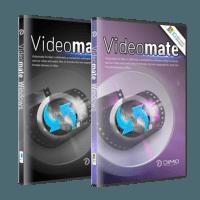 نرم افزار تبدیل و ویرایش فایل های ویدئویی Dimo Videomate 4.3.0