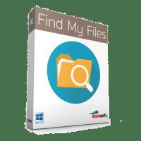 دانلود  Abelssoft Find My Files 2019.1.05 Build 135 جستجوی سریع و رعد آسای فایل های ویندوز