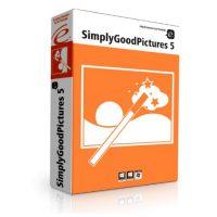 نرم افزار افزایش واقعی کیفیت تصاویر Simply Good Pictures 5.0.6866.7621