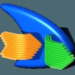 CFosSpeed logo 150x150 - نرم افزار بهینه سازی شبکه و افزایش سرعت اینترنت cFosSpeed 10.27 Build 2329