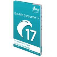 تبدیل عکس و فایل های نوشته به پی دی اف Readiris Corporate 17.1 Build 11945 Multilingual