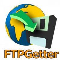 مدیریت و برنامه ریزی اف تی پی FTPGetter Professional 5.97.0.157