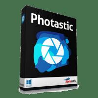 نرم افزار تبدیل عکس های ساده به عکس های حرفه ای Abelssoft Photastic 2019.18.1025