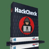 دانلود Abelssoft HackCheck 2019 v1.55.17 نرم افزار بررسی و جلوگیری از هک شدن