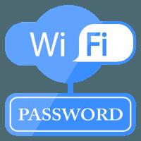 نرم افزار تولید رمزهای غیرقابل هک برای وای فای WiFi Password Key Generator 8.0