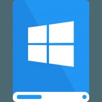 نرم افزار نصب ویندوز بدون دی وی دی یا فلش WinToHDD Enterprise v3.0