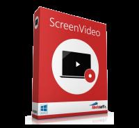 دانلود Abelssoft ScreenVideo 2019.2.01 Build 4 فیلمبرداری از صفحه نمایش