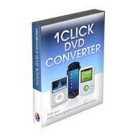 تبدیل فایل های دی وی دی با یک کلیک 1CLICK DVD Converter 3.1.2.5