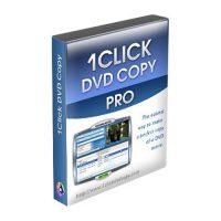 نرم افزار رایت دی وی دی با یک کلیک 1CLICK DVD Copy Pro 5.1.2.6