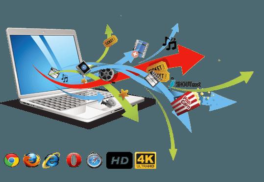 نرم افزار رایت آسان دی وی دی همراه با زیرنویس VSO ConvertXtoDVD 7.0.0.64 1