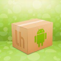 پکیج کامل نرم افزار  اندروید Android Pack only Paid Week 42.2018 ( آپدیت آبان 97 )