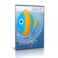 دانلودXWidget Pro 1.9.22 مجموعه ابزارهای زیباسازی دسکتاپ