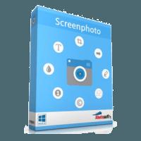 دانلود Abelssoft Screenphoto 2019 v4.11 نرم افزار گرفتن عکس از صفحه نمایش