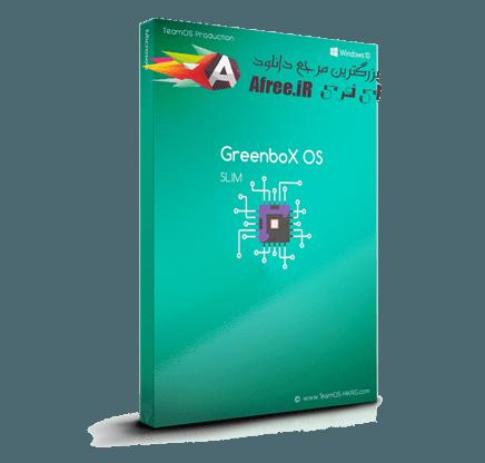 uOiFr2DOis77PWRcOfaB1lvevuoFaJAF 2 - نسخه سفارشی ویندوز 10 رداستون 5 آپدیت آبان   Win10 Pro RedStone 5 GreenBox Edition x64