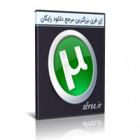 دانلود uTorrent Pro 3.5.5 build 45081 Stable مدیریت دانلود تورنت