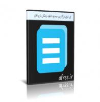 دانلود Wondershare PDFelement Professional 6.8.6.4121 ایجاد ، ویرایش و مدیریت PDF