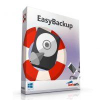 دانلود Abelssoft EasyBackup 2019 9.08.133 نرم افزار تهیه پشتیبان از ویندوز