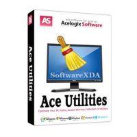 دانلود  Ace Utilities 6.4.0 Build 295 + Portable بهینه ساز قدرتمند و کامل ویندوز