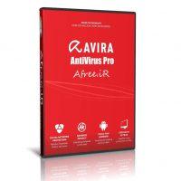 دانلود Avira Antivirus Pro 15.0.2005.1889 آنتی ویروس آویرا + فعالساز