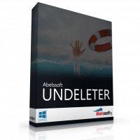 دانلود Abelssoft Undeleter 5.02 Build 25  نرم افزار بازیابی اطلاعات از دست رفته