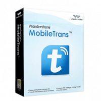 دانلود Wondershare MobileTrans 7.9.12.577 نرم افزار انتقال و جابجایی اطلاعات از تلفن همراه