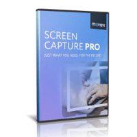 دانلود Movavi Screen Capture Pro 10.0.1  عکسبرداری و فیلمبرداری از صفحه نمایش