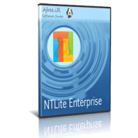 دانلود NTLite Enterprise 1.8.0.6790 نرم افزار ساخت ویندوز سفارشی