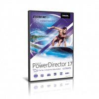 دانلود CyberLink PowerDirector Ultimate 17.0.2314.1 استدیو ویرایش فیلم