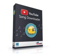 دانلود Abelssoft YouTube Song Downloader Plus 2019.19.0.3 دانلود موزیک و ویدئو از یوتوب