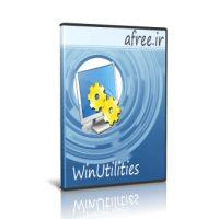 دانلود WinUtilities Professional Edition 15.74 ابزار بهینه سازی ویندوز