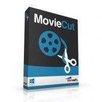 دانلود Abelssoft MovieCut v2019.4.0.1 ویرایشگر کامل فیلم