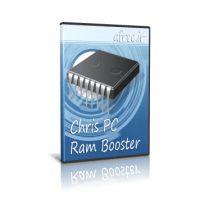 دانلود Chris-PC RAM Booster 4.91 افزایش سرعت و کارآیی رم ویندوز