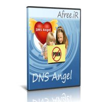 دانلود Dns Angel 1.6 نرم افزار رایگان دی ان اس ایمن برای کنترل  فرزندان