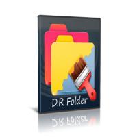 دانلود Dr. Folder 2.6.6.6 دکتر فولدر ، نرم افزار زیباسازی آیکون فولدرها