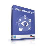 دانلود Abelssoft AntiBrowserSpy 2019.257 نرم افزار ضدجاسوسی مرورگرها