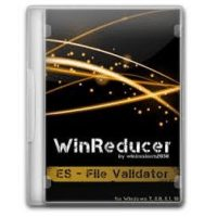 دانلود WinReducer ES – File Validator – v2.0.0.0 تایید قانونی بودن فایل ها {مشخص شدن فایلهای دستکاری شده}