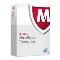 آنتی ویروس قدرتمند مک آفی McAfee VirusScan Enterprise 8.8.0.2024
